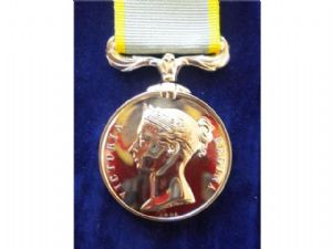 CRIMEA MEDAL FULL SIZE REPLACEMENT COPY